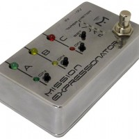Mission Engineering Introduces Expressionator Pedal
