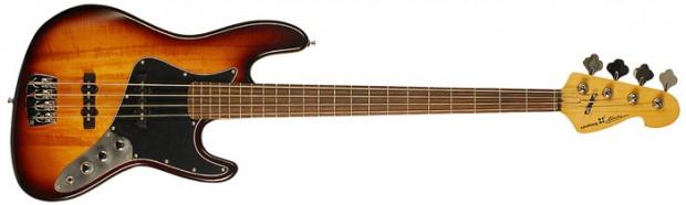 Sandberg Electra TT4 Bass Guitar