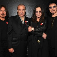 Black Sabbath Recording Songs for First Album in 33 Years