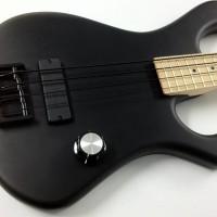 Bootleg Guitars Introduces Dawg Pounder Bass