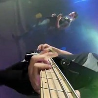"""Periphery: """"Make Total Destroy"""" Bass Cam Video"""