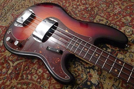 Bass Gear Round-Up: The Most Read Gear Stories for November