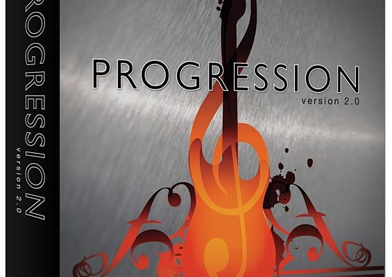 Notion Music Introduces Progression 2.0 Composition Software