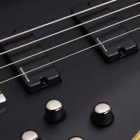 Bass of the Week: Schecter Blackjack ATX C-4