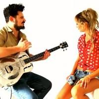 La Vague: Straight Contrariwise – Resophonic Bass & Vocals