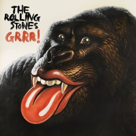 """Rolling Stones Release 50 Anniversary Compilation, """"Grrr!"""""""