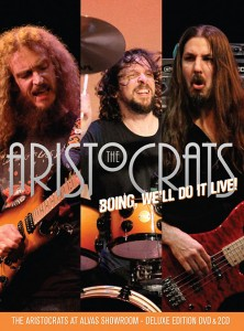 The Aristocrats: Boing, We'll Do It Live!