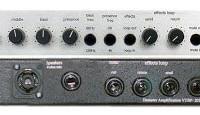 Demeter Introduces VTBP-201-800D and HBP-1-800D Powered Preamplifiers
