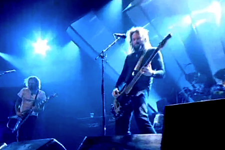"Mastodon: ""Black Tongue"" Live on Jools Holland"