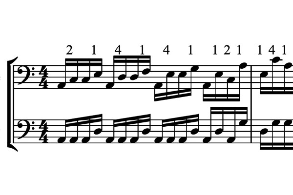 Isolating Your Right Hand: Exercises for Bassists