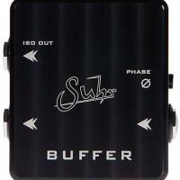Suhr Announces New Buffer Pedal