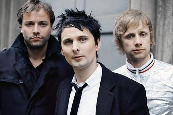Muse Announces More World Tour Dates