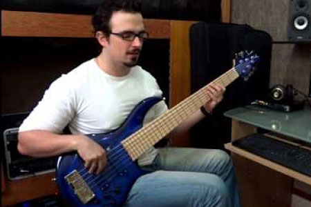 No-Metric's SOS: Blistering Slap Bass, Tight Band, Killer Solos
