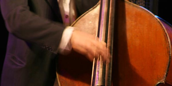 Developing Speed on the Bass: Take Your Time