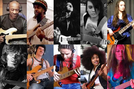 Best of 2012: The Top 10 Most Watched Bass Videos