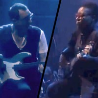 """Meshell Ndegeocello with Pino Palladino: """"Home is Where the Hatred Is"""""""