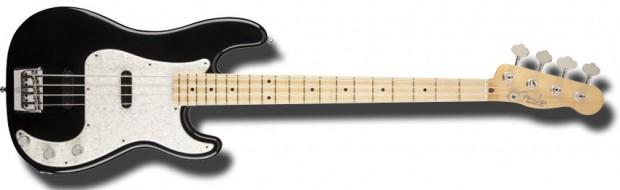 Fender Custom Shop 2013 Closet Classic Precision Bass Pro