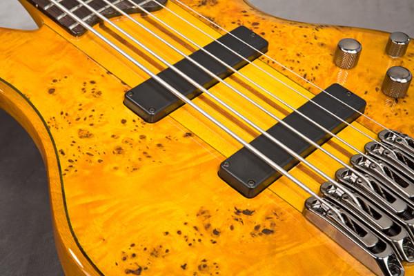 Bass of the Week: Ibanez BTB776PB