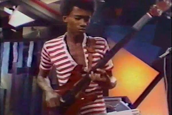 """Cobham Duke Band: """"Juicy"""" Live with Alphonso Johnson"""