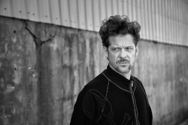 Jason's Back! An Interview with Jason Newsted
