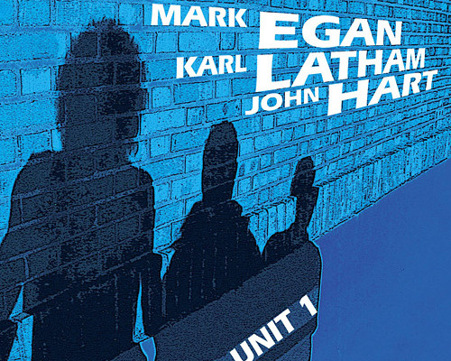 Mark Egan Debuts New Power Trio and Album