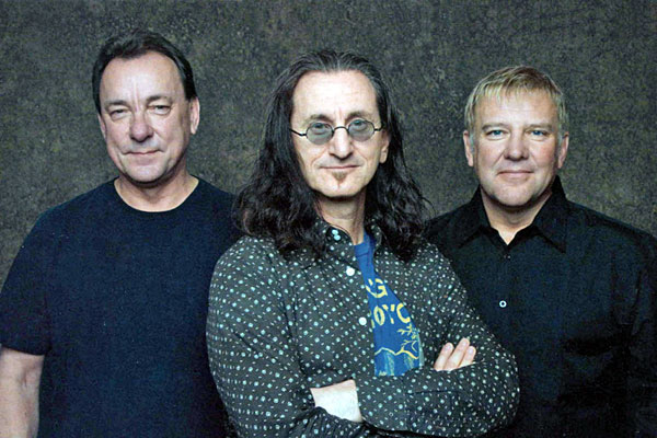 """Rush to Issue 40th Anniversary Edition of """"Hemispheres"""""""