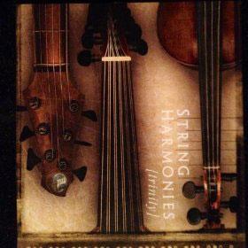 "String Harmonies Releases ""Trinity"""