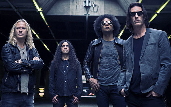 Alice In Chains Announces Spring Tour Dates