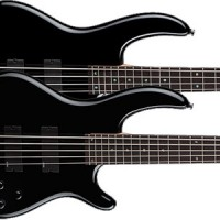 Dean Announces New Edge Basses with EMG Pickups