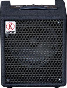 Eden Electronics EC8 Combo Amp