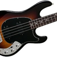 Ernie Ball Introduces Classic Sabre Bass
