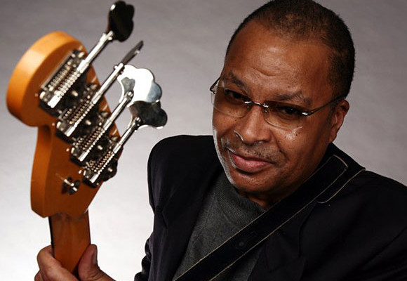 Bass Dynasty: An Interview with James Jamerson, Jr.