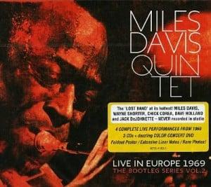 Miles Davis: Live in Europe 1969: The Bootleg Series Vol. 2