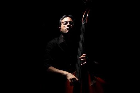 """Adam Ben Ezra: """"Flamenco"""" Solo Bass"""