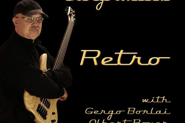 """Gary Willis Releases """"Retro"""""""