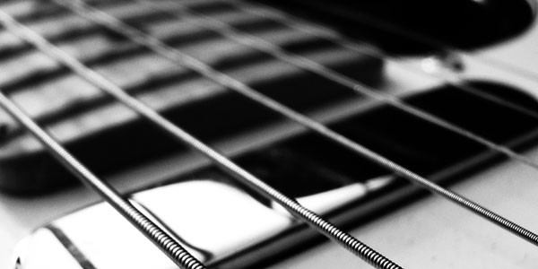 Butter Strings: A Guide to Finding the Best Bass Strings for You