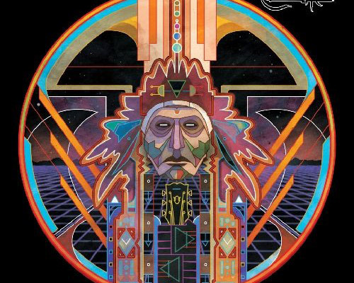 "Clutch Releases 10th Studio Album, ""Earth Rocker"""