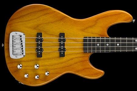 G&L Introduces MJ-4 Bass Guitar