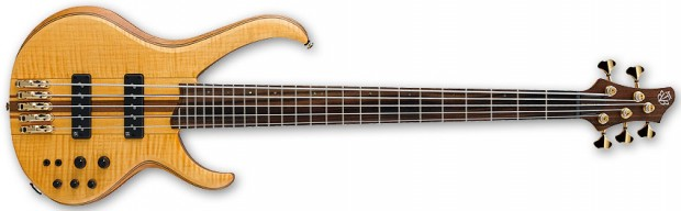 Ibanez BTB Premium Bass - 5-string