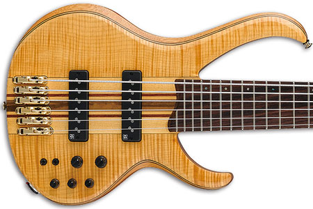 Using an Active/Passive Toggle on Your Bass