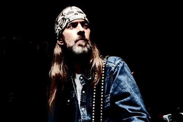 101 Proof: An Interview with Rex Brown