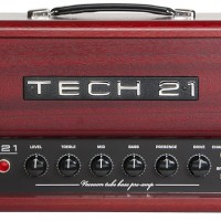 Tech 21 Unveils Private Stock Formula 21 All-Tube Bass Preamp