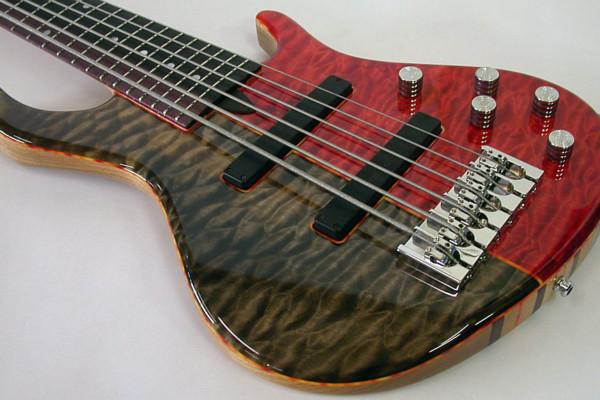 """Bass of the Week: Amfisound """"Hellbass"""""""