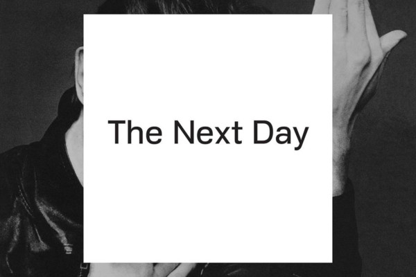 """David Bowie Releases """"The Next Day"""", Featuring Gail Ann Dorsey and Tony Levin"""