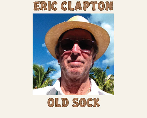 "Eric Clapton Releases ""Old Sock"", Featuring Willie Weeks and Paul McCartney"
