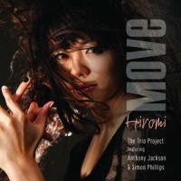 """Hiromi Releases """"Move"""", Featuring Anthony Jackson"""