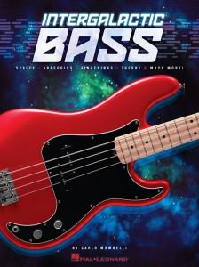 Intergalactic Bass