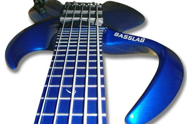 Bass of the Week: BassLab STD