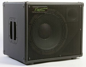 Bergantino Audio Systems CN 112 Bass Cabinet