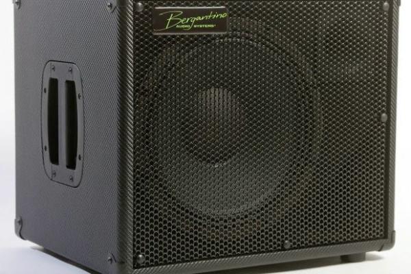Bergantino Introduces CN Series Bass Cabinets